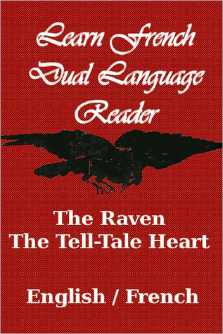 The Raven/The Tell-Tale Heart  by  Edgar Allan Poe
