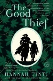 The good thief book summary