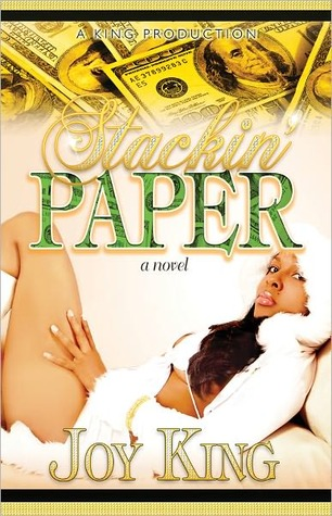 Stackin' Paper 1