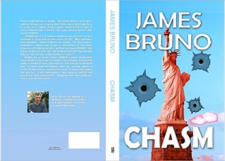 CHASM  by  James Bruno