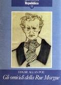 Gli omicidi della Rue Morgue Edgar Allan Poe