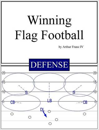 Winning Flag Football - Defense Arthur Franz IV