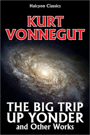 The Big Trip Up Yonder and Other Works (1954)