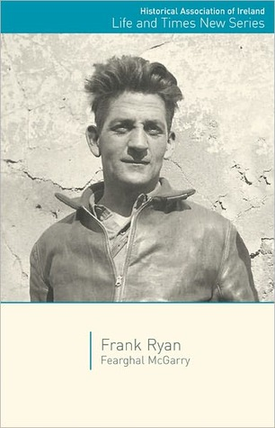 Frank Ryan  by  Fearghal McGarry