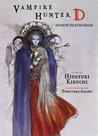 Vampire Hunter D Volume 03: Demon Deathchase