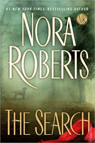 Book Review: Nora Roberts' The Search