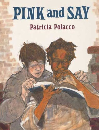 Book Review: Patricia Polacco's Pink and Say