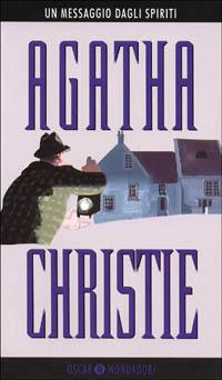 Un messaggio dagli spiriti Agatha Christie