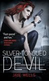 Silver-Tongued Devil (Sabina Kane, #4)