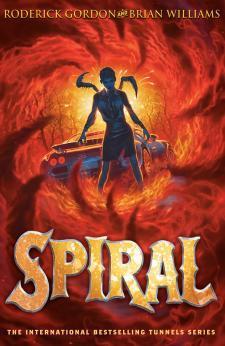 Spiral (Tunnels, #5)
