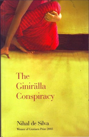 The Giniralla Conspiracy ; Five Journals of Sujatha Mallika