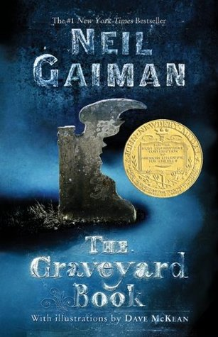 Book Review: Neil Gaiman's The Graveyard Book
