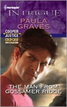 The Man from Gossamer Ridge  (Cooper, #6)
