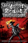 Death Bringer (Skulduggery Pleasant, #6)