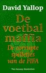 De voetbal maffia David A. Yallop