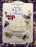 Tè e tisane  by  Jill Norman