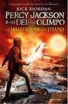 La maledizione del titano (Percy Jackson e gli Dei dell'Olimpo, #3)