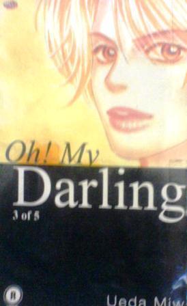 Oh! My Darling Vol. 3 Miwa Ueda