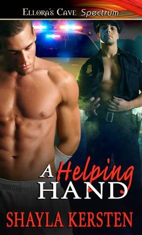 A Helping Hand Shayla Kersten