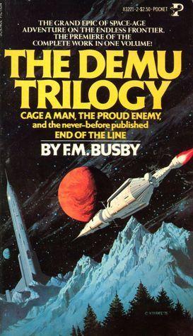 Download Ebook Demu Trilogy Demu Trilogy 1 3 By Fm Busby