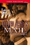 Vulfen Alpha's Mate (Vulfen Cadre, #1)