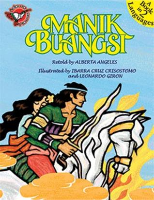 Manik Buangsi (A Book in 2 Languages)  by  Virgilio S. Almario