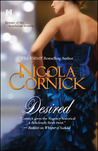 Desired (The Scandalous Women of the Ton, #5)