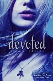 Devoted (Elixir, #2)