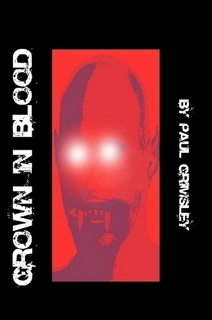 grown in blood  by  Paul Grimsley