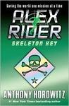 Skeleton Key by Anthony Horowitz