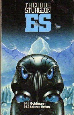 ES  by  Theodore Sturgeon