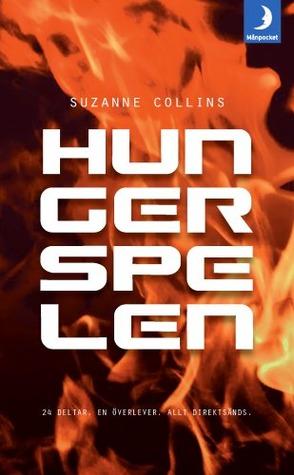 Hungerspelen (Hungerspelstrilogin, # 1)