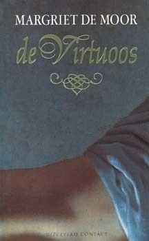 De Virtuoos: Roman Margriet de Moor