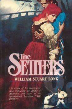 The Settlers (The Australians, #2)