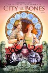 City of Bones (The Mortal Instruments: Graphic Novel, Part 1)