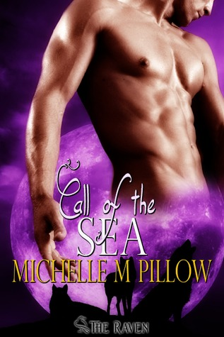 Call of the Sea (Call of the Lycan, #1)