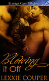 Blowing It Off (Stimulated #1)