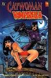 Catwoman/Vampirella Chuck Dixon