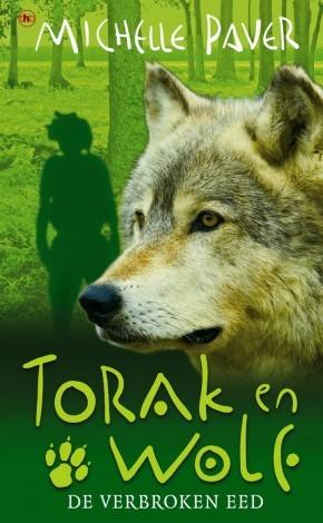 Torak en Wolf: De verbroken eed (2008)