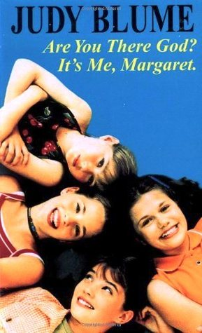 Are You There God?  Its Me, Margaret Judy Blume