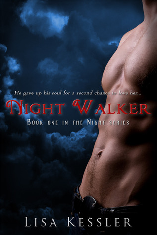 Review: Night Walker by Lisa Kessler