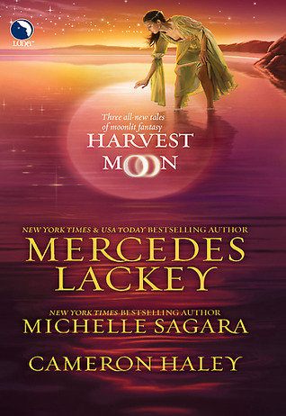 Book Review: Mercedes Lackey's Harvest Moon