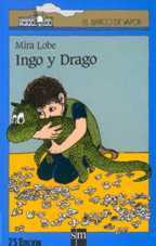 Ingo y Drago