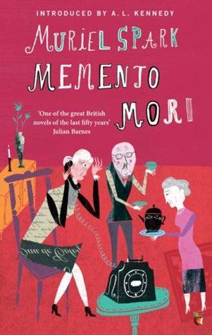 http://www.goodreads.com/book/show/7102005-memento-mori