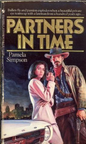 Partners in Time Pamela Simpson