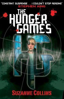 The Hunger Games (Los Juegos del Hambre, # 1)