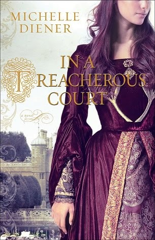 Book Review: Michelle Diener's In a Treacherous Court