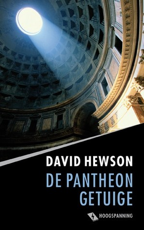 De Pantheon Getuige (Nic Costa, #3) David Hewson