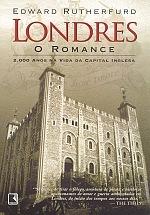 Londres, O Romance Edward Rutherfurd
