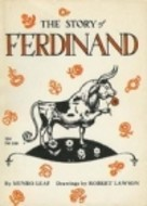The Story Of Ferdinand Munro Leaf